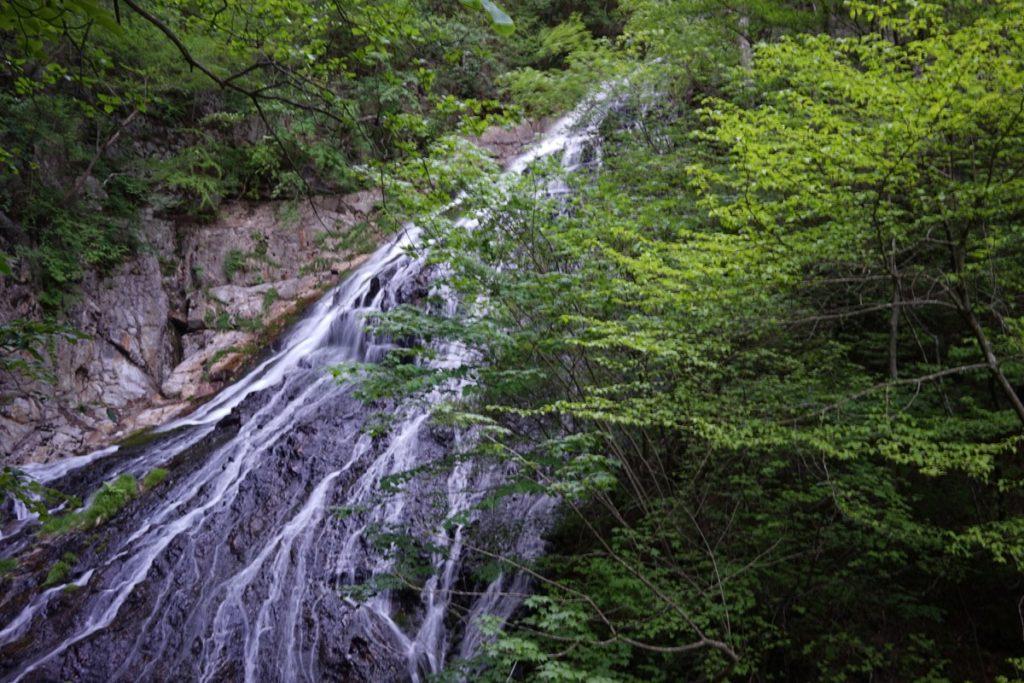 Ogura Water Fall