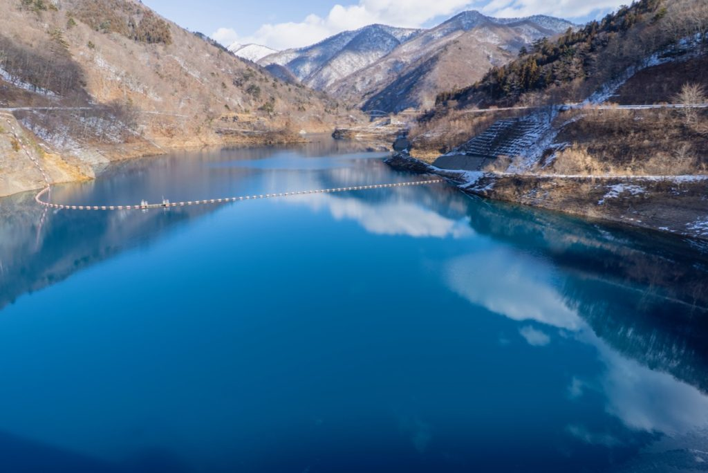 Shima Blue