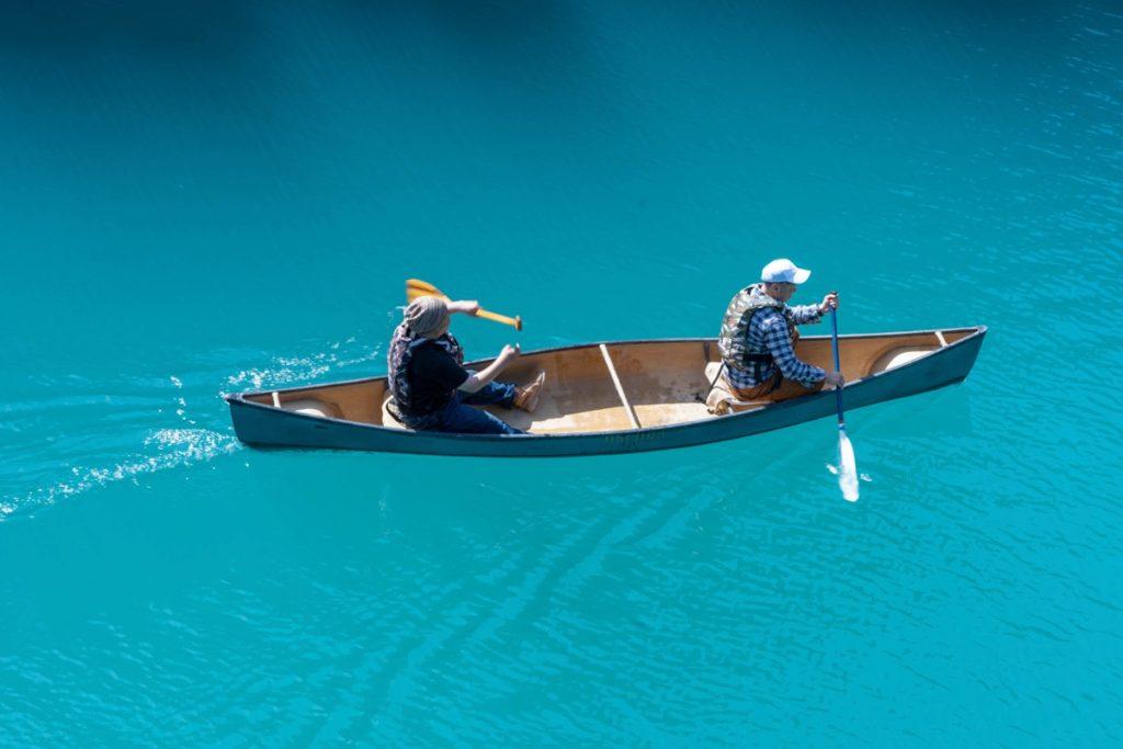 Shima Lake