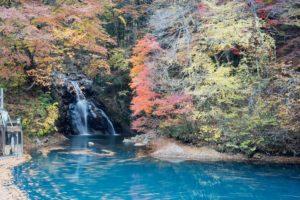 Momotaro Water Fall