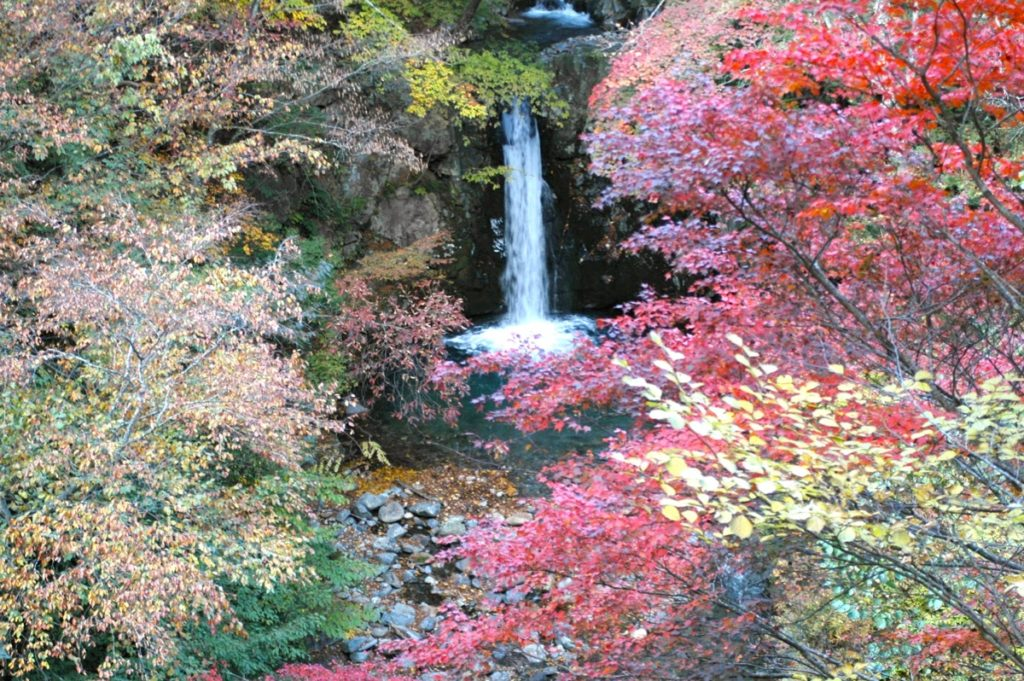 Koizumi Water Fall