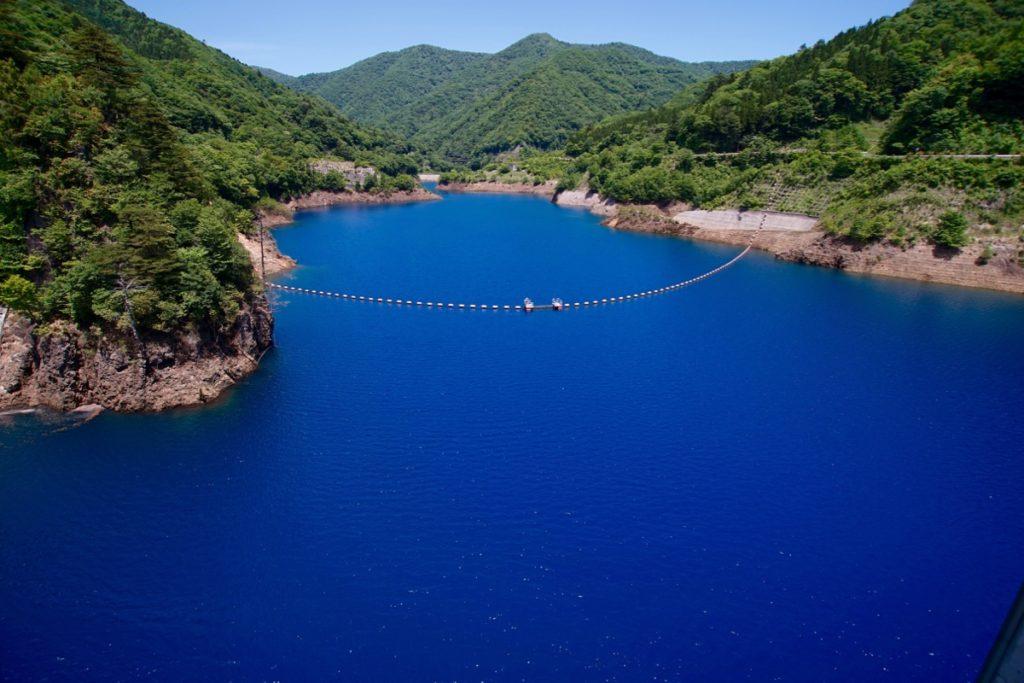 Oku Shima Lake